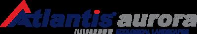 Atlantis Aurora Logo